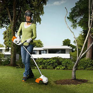 CORDLESS LINETRIMMERS